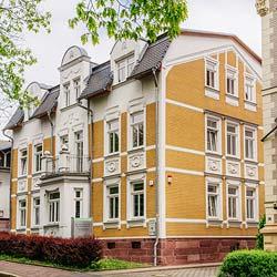 Steuerberater F&P Nordhausen