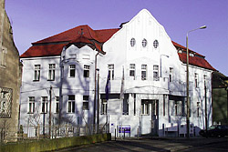 Steuerberater F&P Wittenberg