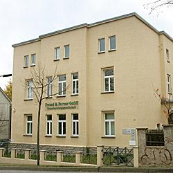 Steuerberater F&P Sangerhausen