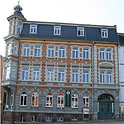 Steuerberater F&P Eisenach