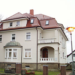 Steuerberater F&P Großröhrsdorf