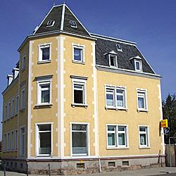 Steuerberater F&P Flöha