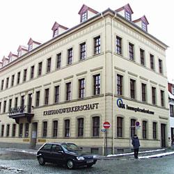 Steuerberater F&P Altenburg