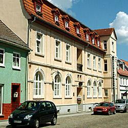 Steuerberater F&P Grimmen