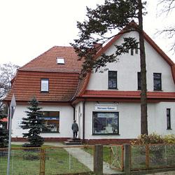 Steuerberater F&P Löcknitz