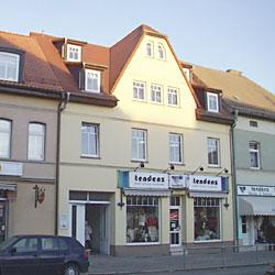 Steuerberater F&P Köthen
