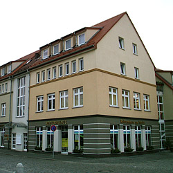 Standort Schloßstraße
