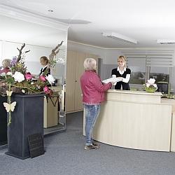 Steuerberater S&P Arnstadt