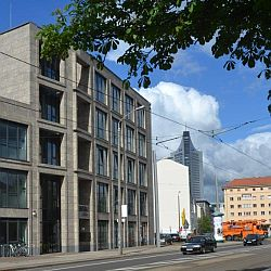 Steuerberater ADMEDIO Leipzig
