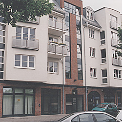 Steuerberater H&P Schwerin