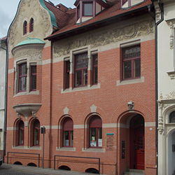 B&P Finsterwalde