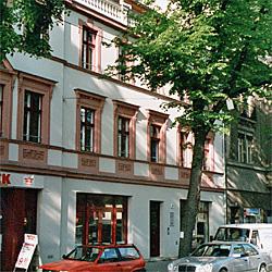 Steuerberater K&P Potsdam
