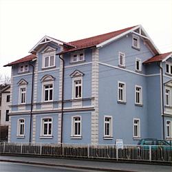 Steuerberater K&P Meiningen