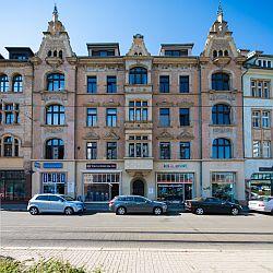 Steuerberater K&P Erfurt-Mitte