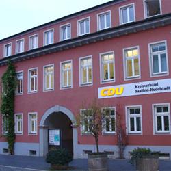 Steuerberater RUB-DV Saalfeld