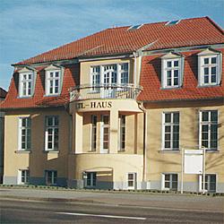 Standort Friedrich-Engels-Ring