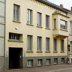 Steuerberater Fu&P Schwerin