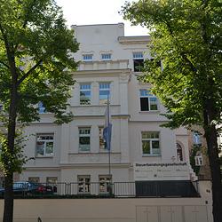 Steuerberater Fu&P Halle