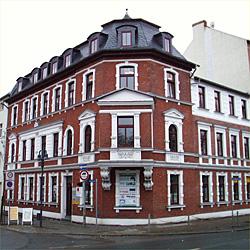 Steuerberater Fu&P Sangerhausen