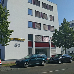 Steuerberater ADMEDIO Berlin-Adlershof