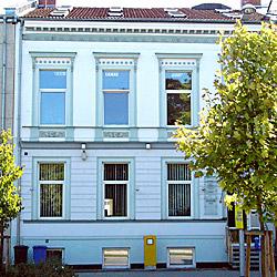 Standort August-Bebel-Straße