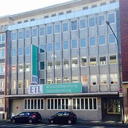 Standort Kronprinzenstraße
