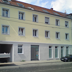 ANTAX Heidelberg