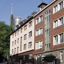 Steuerberater ADMEDIO GmbH Essen