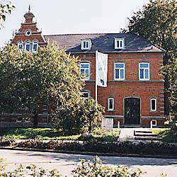 Standort Dr.-Leber-Straße