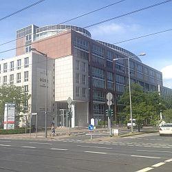 Standort Siegburger Straße