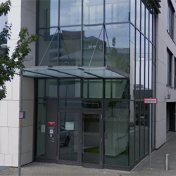 Standort Kreuznacher Straße