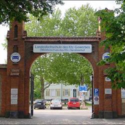 Standort Hanauer Landstraße
