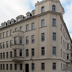 Standort Max-Planck-Straße