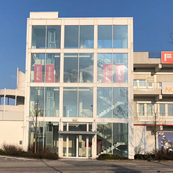 Standort Herforder Straße