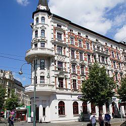 Standort Breiter Weg