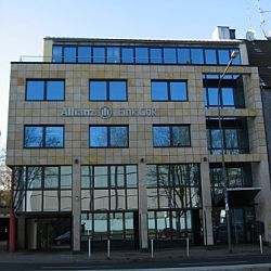Standort Alfredstraße