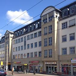 Standort Königsbrücker Straße
