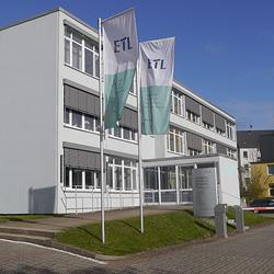 Standort Frankfurter Straße