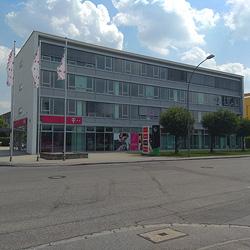 Standort Siemensstraße