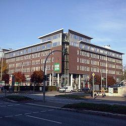 Standort Friedrich-Ebert-Damm