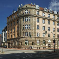 Standort Hafenstraße