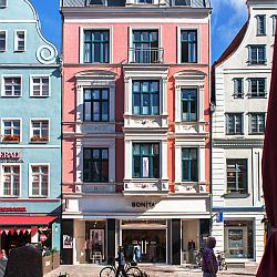 Standort Kröpeliner Straße