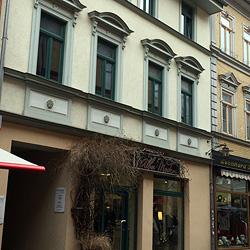 Standort Karlstraße