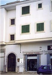Standort Calle Hospici