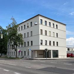 Standort Mozartstraße