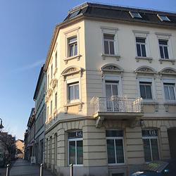 Standort Rathausplatz