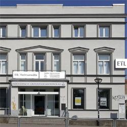Standort Ernst-Barlach-Straße