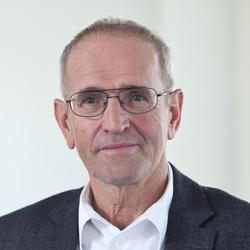 Hans Eugen Gekeler