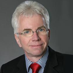 Dr. Knut Herold