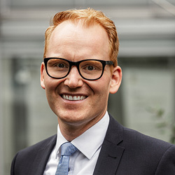Björn Drecktrah